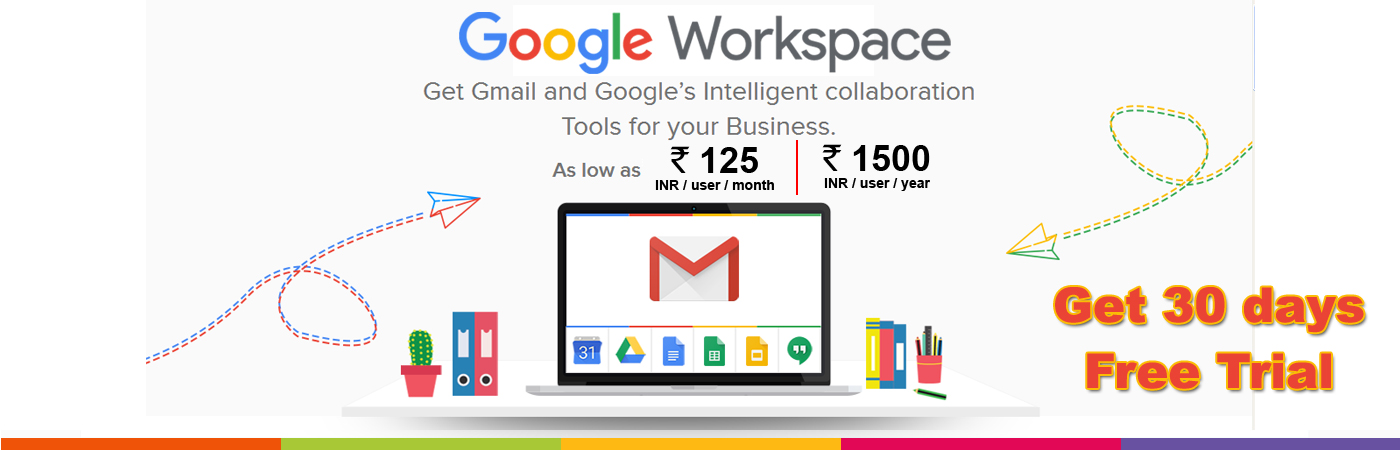google apps g suite chennai